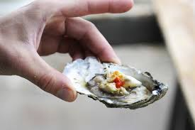 Oyster Fest features wine, beer and culinary creations