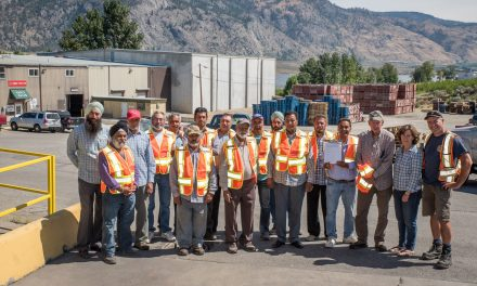Growers protest planned packinghouse closure, consider options