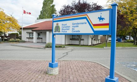RCMP warn residents about fraudsters
