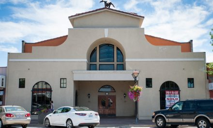 Buyer of old Regal Ridge building hopes it becomes medical centre