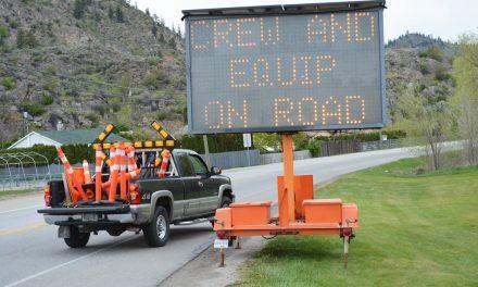 Work begins on highway resurfacing project