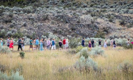 Council hears future looks very bright for Osoyoos Desert Society after great 2016