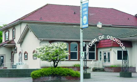 Town now accepting service grant applications