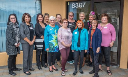 New local women's network starts up in South Okanagan