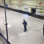 Curling  Club wants your feedback