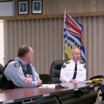 South Okanagan's top cop supports defunding police