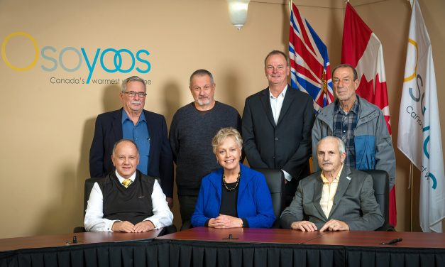 Osoyoos awards $77,000 water meter contract