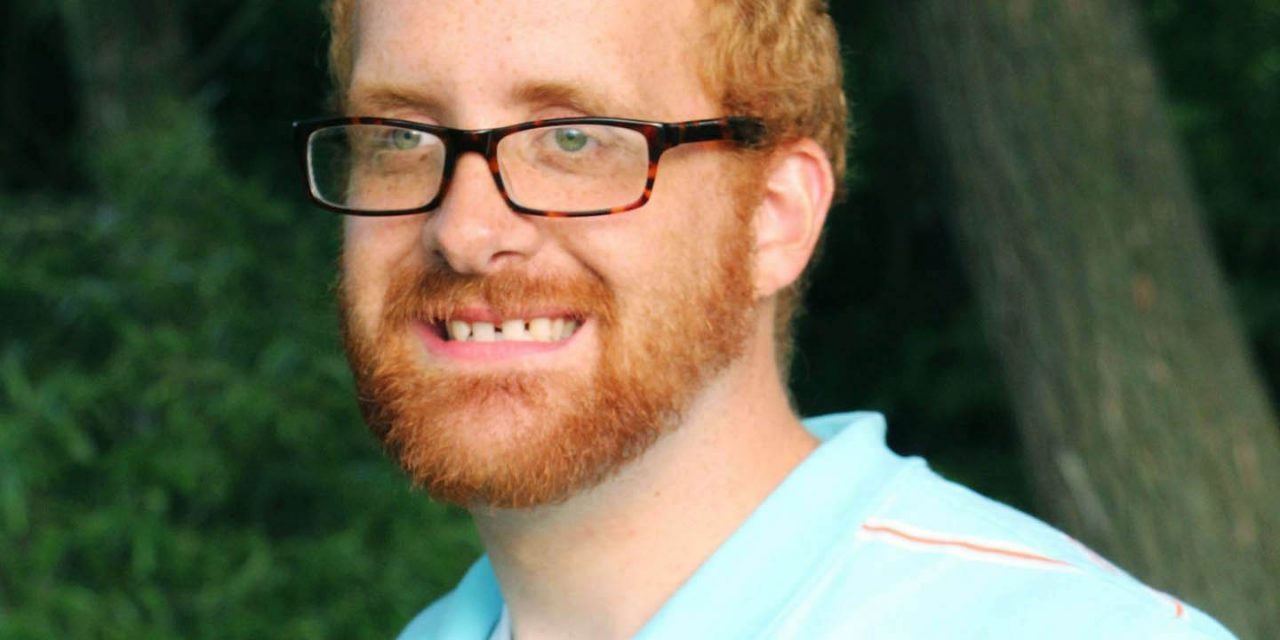 New reporter joins Times-Chronicle