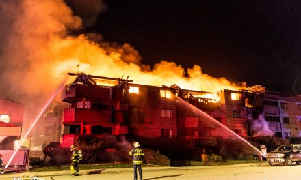 Two dead after early morning condo fire in Penticton