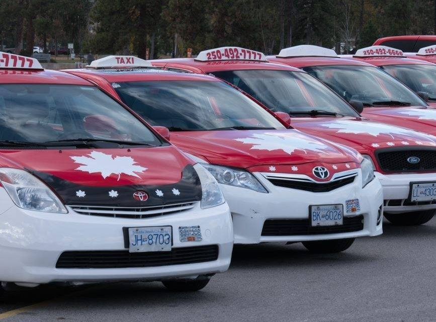 Penticton cab company responds after allegations of sexual assault