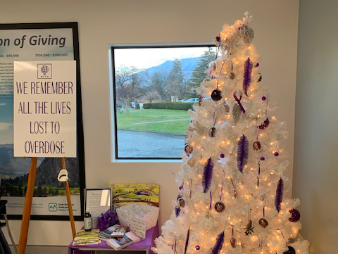 Hospital hosts Tree of Love this Christmas