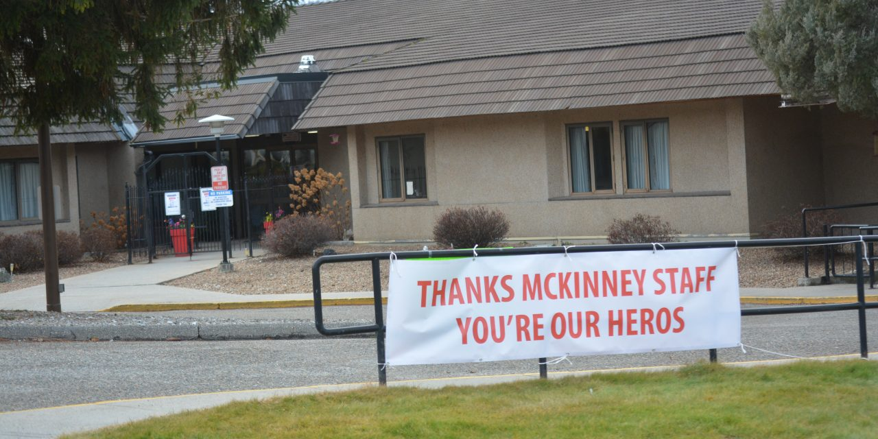 Health officer commends McKinney staff