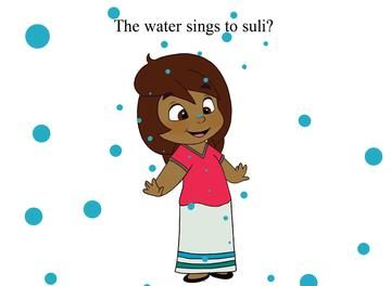 Syilx children's book series explores traditional knowledge of water